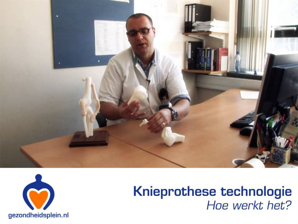 knieprothese ervaringen