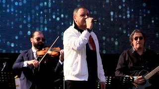 Ovidiu Komornyik si OK Band - Nu te pot uita (Concert Parcul Herastrau)