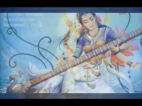 Pt. Devendra Kaushik- Saraswati vandana