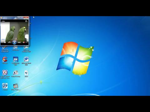 Cómo hacer que Windows Media Player reproduzca todos los formatos - K-Lite Codec - 2012