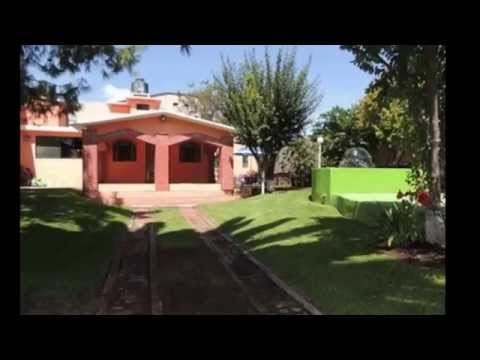 Casa Tepeji del Rio a la venta