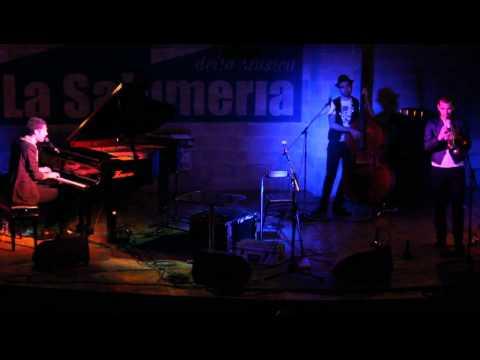 Marco Guazzone e STAG – Il tempo dei limoni live @ La Salumeria Della Musica (MI)