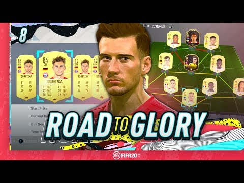 FIFA 20 ROAD TO GLORY #8 - EASY PROFITS!