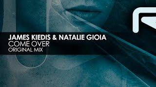 James Kiedis & Natalie Gioia - Come Over