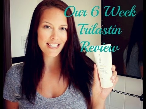 Trilastin SR Review: Our Results After 6 Weeks