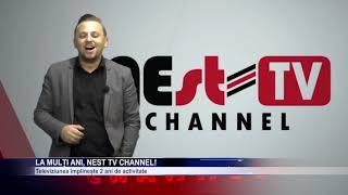 La mulți ani, Nest TV Channel!