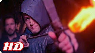 ROBIN HOOD Trailer Oficial Legendado 2018