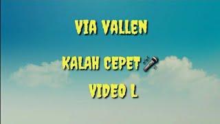 Via Vallen Selow