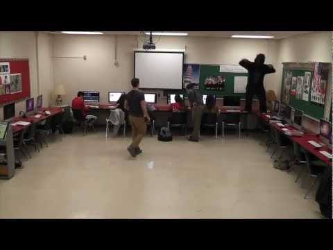 Fairview High School Harlem Shake