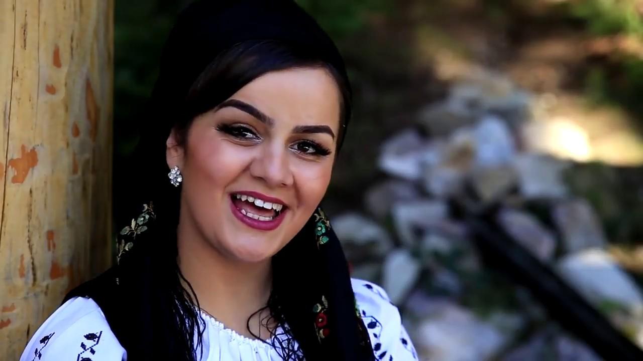 Simona Mates - Is Moata din Apuseni