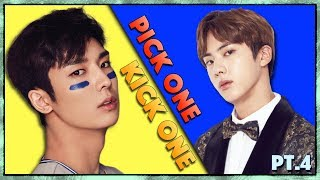 Download Lagu Pick One Kick One Part 4 - Kpop Songs - Kpop Game Gratis STAFABAND