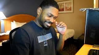 Kendrick Lamar Black Panther Soundtrack FULL ALBUM INITIAL REACTION REVIEW