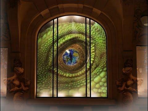 pruebas y testigos de reptilianos