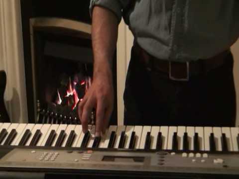 Aisi Deewangi (Deewana) -  Keyboard Instrumental by Yash