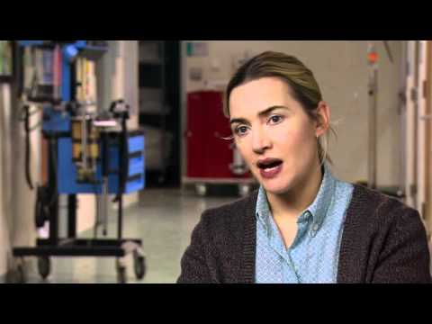 Kate Winslet 'Contagion' Interview