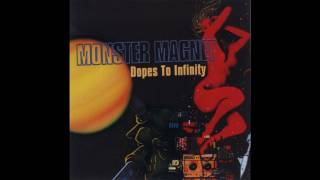 Watch Monster Magnet Dopes To Infinity video