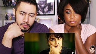 download lagu Mardaani Trailer Reaction Review By Jaby & Cortney gratis