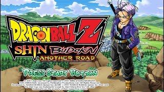 PSP Longplay [005] Dragon Ball Z: Shin Budokai - Another Road