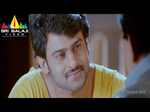 Darling - Prabhas Sister Marriage Proposal Scene (Prabhas Kajal...