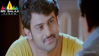 Darling Movie Prabhas Sister Marriage Proposal Scene | Prabhas, Kajal Aggarwal | Sri Balaji Video