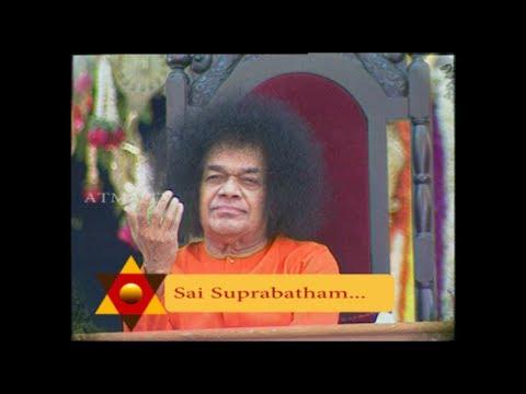 Sathya Sai Suprabatham - P Susheela