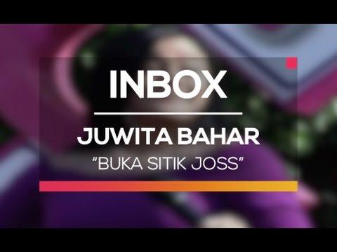Juwita Bahar - Buka Sitik Joss  (Live On Inbox)