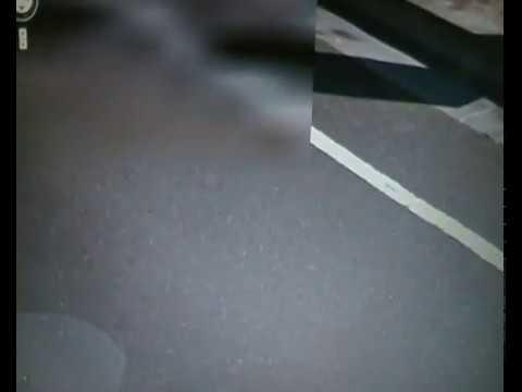 Paul Walker Dies Car Crash Hercules Street Santa Clarita