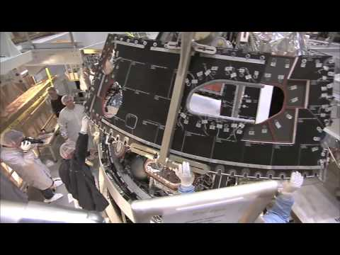 Orion's first flight on This Week @NASA