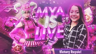 *NEW* ITEM | Female Console Player | Fortnite DUOS | 200+ Wins | 60K GRIND