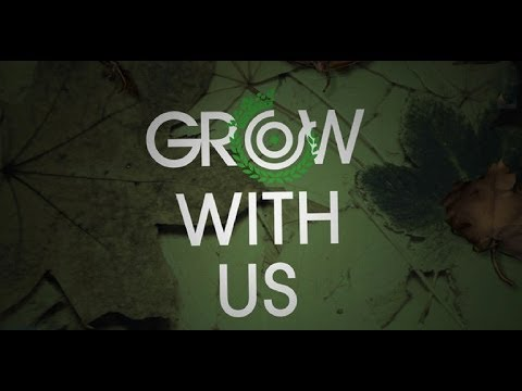 ORGANIKA - GROW WITH US