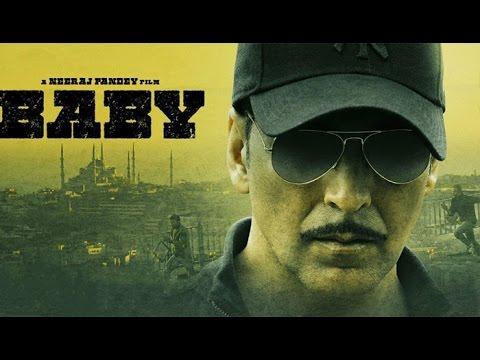 Pakistan Bans Akshay Kumar's Baby - BT