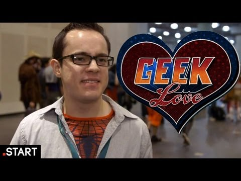 Geek Love: Ep. 9 -- Mama's Boy: Ladies' Man (Joey)