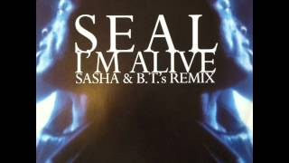 Watch Seal Im Alive video
