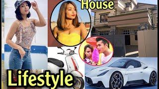 Aasma Biswokarma Biography, Lifestyle, Boyfriend, Salary, Family