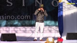 Fresno Hmong International New year 2016 - 2017: Tooj Vwj (Awesome Singer)