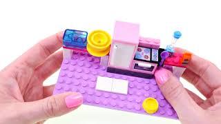 Barbie Fab Mansion Legos - Barbie Life in the Dreamhouse Barbie Muñeca Casa