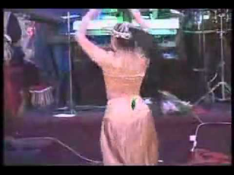 Afghanistan   sexy dance by Pashtun girl