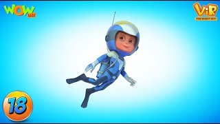 Vir: The Robot Boy - Compilation #18 - As seen on Hungama TV