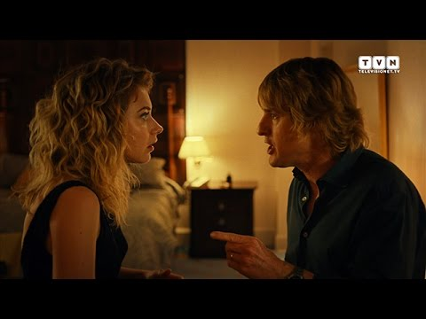 "Owen Wilson in She's Funny That Way - Peter Bogdanovich: ""I love to hear people laugh"""