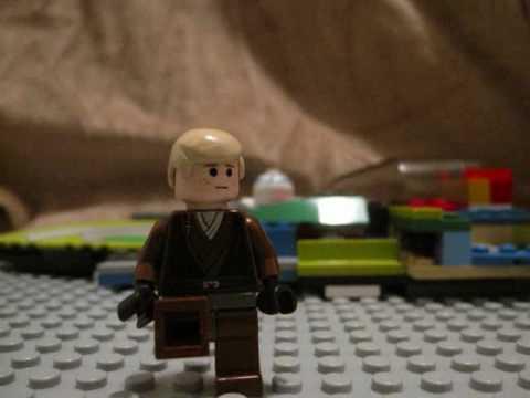 Lego Star Wars Nexu. Lego Star Wars - Greedo#39;s Real