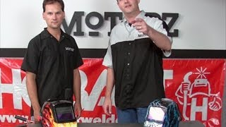 How to Weld (Introduction) Motorz #29