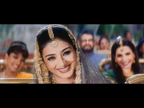 Sunoji Dulhan -  Hum Saath Saath Hain (HD 720p)