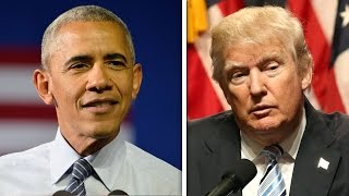 Obama Goes Around Trump To Protect The Planet