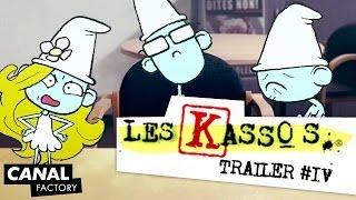 Les Proumfs - Les Kassos Trailer #4