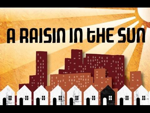 ruth raisin in the sun essay