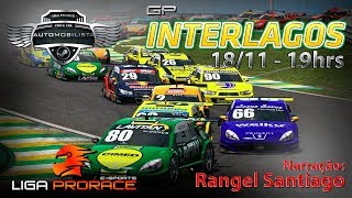 FINAL AUTOMOBILISTA STOCK CAR INTERLAGOS  | AUTÓDROMO INTERNACIONAL DE INTERLAGOS | STOCK CAR BRASIL