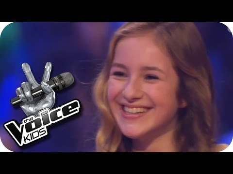 Rita - Read All About | The Voice Kids 2013 | Finale