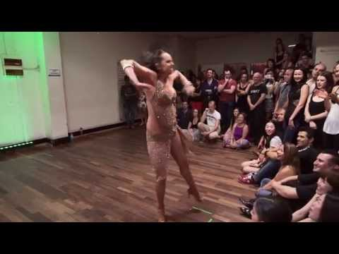 LDA Party 2014-12-06 - World Latin Dance Cup 2014 Shows #2/10