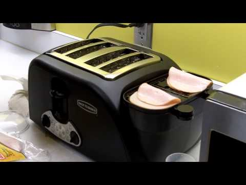 Egg & Muffin Maker - Part 1