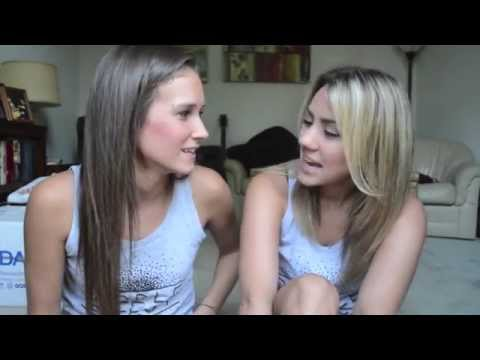 Shannon And Cammie Thinking Out Loud